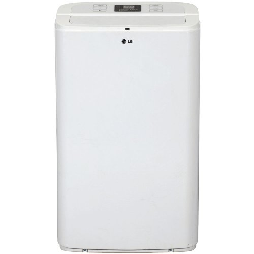 Lg Electronics Lp1111wxr 11 000 Btu Portable Air