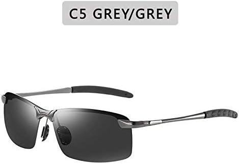 Fashion Sports Polarized Sunglasses Men