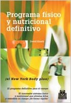 Programa fisico y nutricional definitivo EL NEW YORK BODY ...
