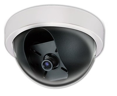 iPower Security SCCAME0064 Indoor 1000TVL 1.3MP Dome Security