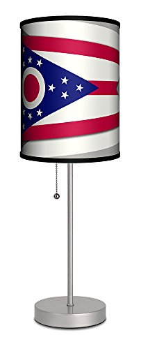 Ohio state lamp shade | Compare Prices at Nextag