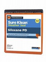 Prosoco Sure Klean Weather Seal Siloxane PD - 5 gallon