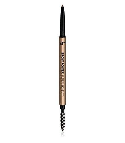 it Cosmetics Super Skinny Brow Power Pencil:  Universal Medi