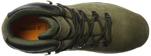 Pictures of Timberland Men's World Hiker Mid Ankle TB0A1RJWA58 2