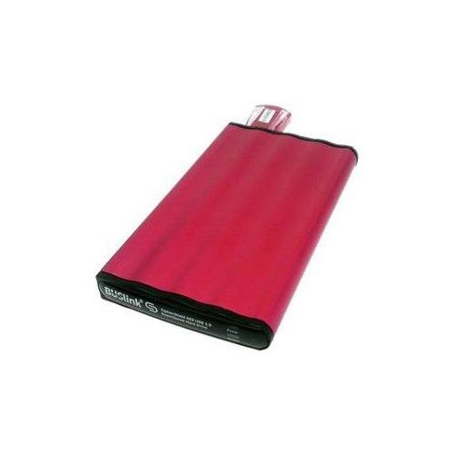 BUSlink DSC-240SSD-U3S 240GB CipherShield USB 3.0 AES 128-bit Key Encrypted Solid State Drive (SSD) ()