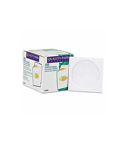 QUA62905 - Quality Park CD/DVD Sleeve