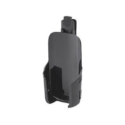 Zebra Technologies SG-MC5511110-01R Rigid Holster with Swivel Clip for Model MC55 and MC65 ()