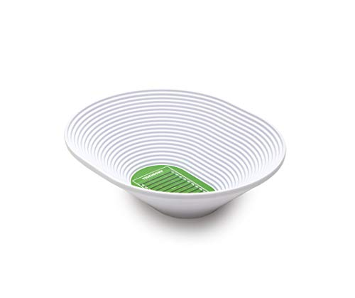 FOOTBOWL Snack Bowl - Football Stadium Melamine Bowl by OTOTO