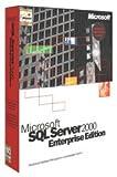 Microsoft SQL Server 2000 Enterprise Edition (25-client) [Old Version]