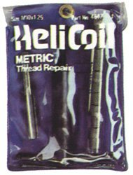 Helicoil HC5544-14 Fine Thread Metric Repair Kit - M14 X 1.5 X 21MM by Helicoil (Image #1)