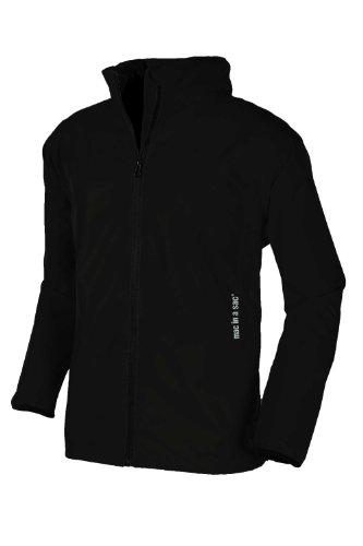 Mac Sac Waterproof Packaway Jacket