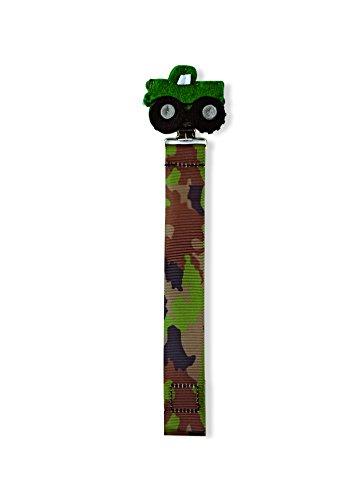 Mud Pie Pacy Monster Truck