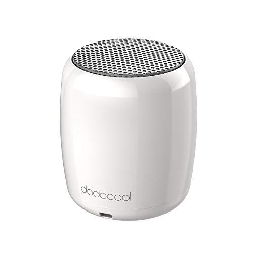 Mini Wireless Speakers, dodocool Small Portable...