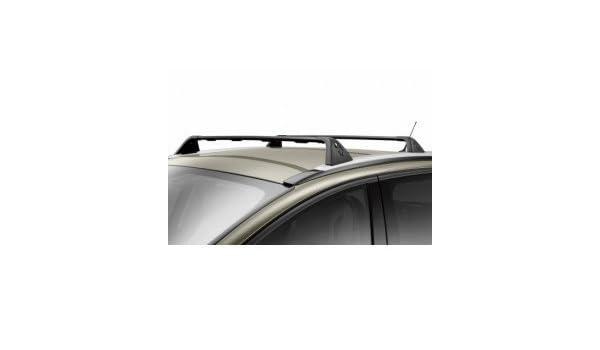 Peugeot - Juego De 2 barras De techo para vehículo con embellecedor, para Peugeot 5008: Amazon.es: Juguetes y juegos