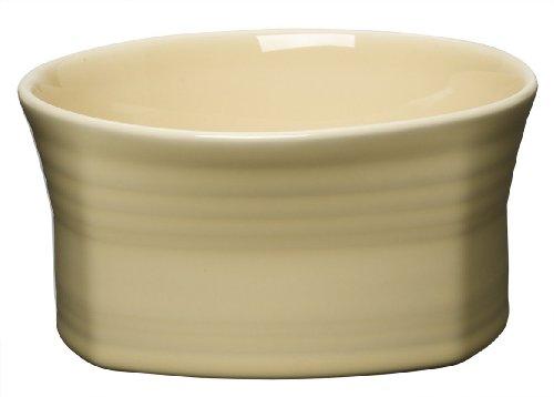 - Fiesta 19-Ounce Square Medium Bowl, Ivory