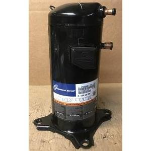 Copeland Zps30k4e-tf5-230 2-1/2 Ton 2 Stage Ultra Tech Ac/hp Scroll Compressor 200-220-230/60-50/3 R-410a