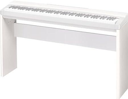 Soporte de teclado Casio CS67PWE: Amazon.es: Instrumentos ...