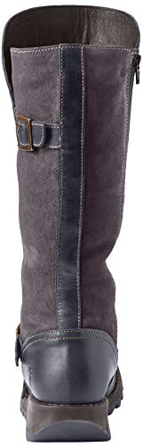 Boots Grey Diesel Fly Suda361fly 003 Diesel London Biker Women's IwfwF