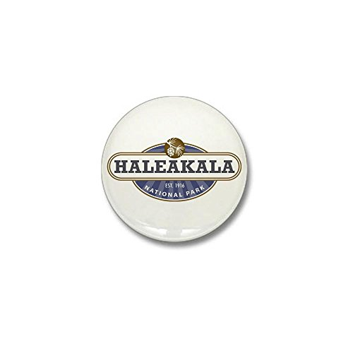 CafePress Haleakala National Park Mini Button 1