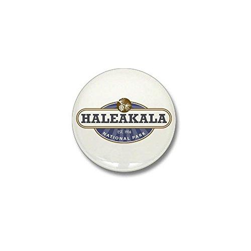 CafePress Haleakala National Park Mini Button 1