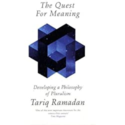 By Tariq Ramadan The Quest for Meaning [Paperback]