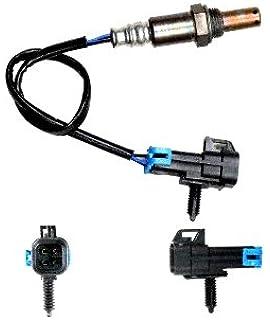 Bosch 15128 Oxygen Sensor, OE Fitment