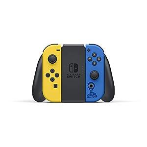 Nintendo Switch Fortnite Wildcat Bundle