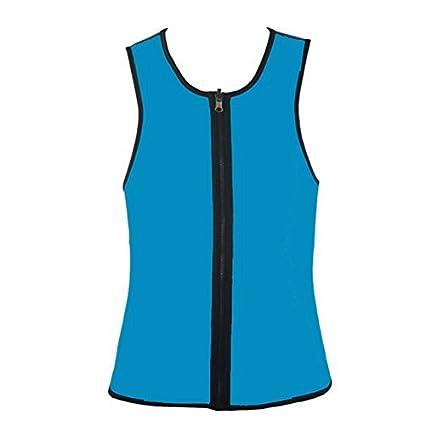 bdcb4ca358 Buy Sellify Slimming Belt Belly Men Slimming Vest Body Shaper Man Neoprene  Abdomen Thermo Tummy Shaperwear Waist Sweat Corset Weight Loss Online at  Low ...