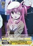 Weiss Schwarz - Always Energetic, Yui - AB/W31-E022 - U (AB/W31-E022) - Angel Beats RE:Edit