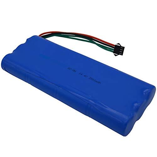 TOOGOO 14,4 Recargable Ni-Mh SC Batería para Paquete de ...