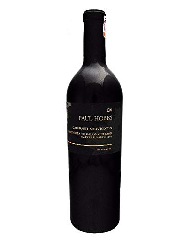 Vino Tinto Cabernet Sauvignon Beckstoffer To Kalon 750 ml