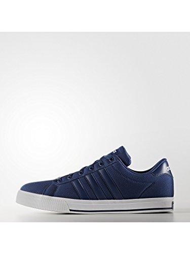 adidas DAILY - Zapatillas deportivas para Hombre, Azul - (AZUMIS/AZUMIS/FTWBLA) 48