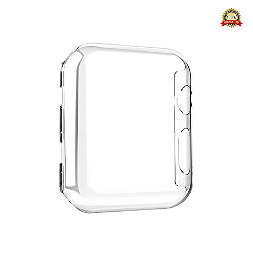 Coverage Protector Protective Crystal Transparent