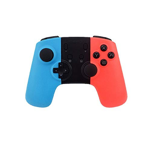- HankuWireless Bluetooth Controller Handle Gaming Pad Joystick for Nintend Switch