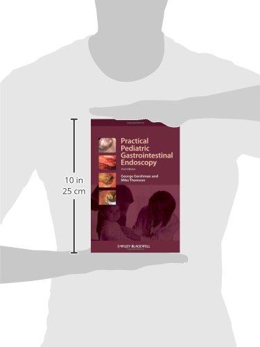 Practical Pediatric Gastrointestinal Endoscopy - Isbn:9781444336498 - image 10