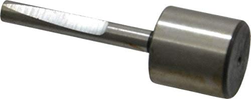 7/8'' Head Diam, 1/4'' Shank Diam, Counterbore Pilot pack of 10 by Value Collection