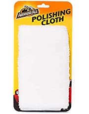 Polishing Cloth White by Armorall