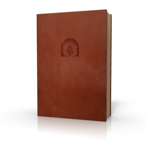 The Reformation Study Bible: English Standard Version Imitation Leather (Tan) w/Maps