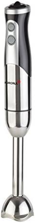 Korona 2050141 mixeur plongeant Capacité en Noir 23 L