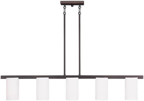 Livex Lighting 1327-67 Astoria 5-Light Chandelier