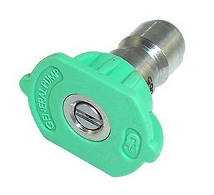 Green QC Nozzle 25045 (25 Degrees, Size #045)