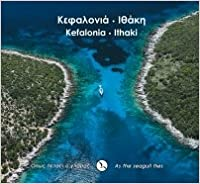 Book Cephalonia - Ithaca - As the Seagull Flies: ANAV.7.25