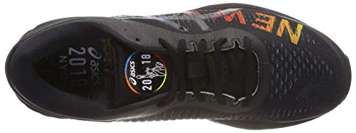 Noir 25 black Chaussures kayano Asics De 001 Running Homme Gel Nyc black v8wSp