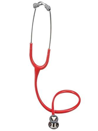 Amazon com: 3M Littmann Classic Ii 2113R Stethoscope (Red