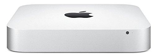 Apple Mac Mini Desktop Intel Core i5 2.5GHz (MC816LL/A), 16GB Memory, 480GB Solid State Drive, ThunderBolt (Certified Refurbished)
