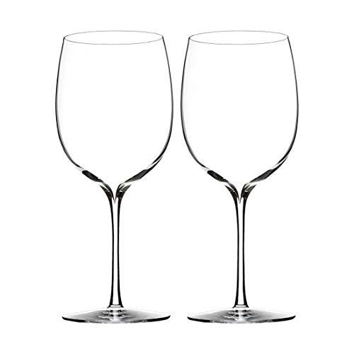 (Waterford Elegance Bordeaux Wine Glass (Set of 2))