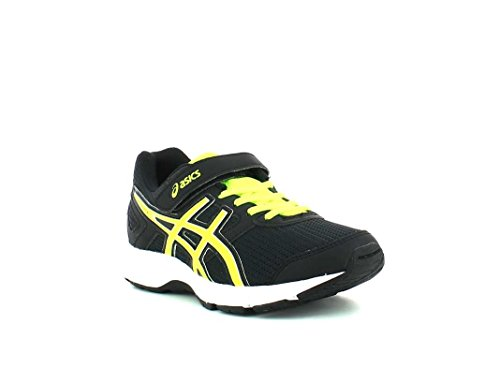 ASICS Pre Galaxy 8 PS Junior Running Shoes C522N 9007 (27)