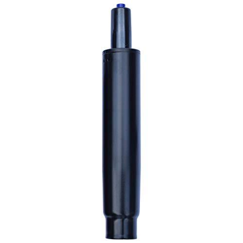 Herrman Oficina Silla Taburete de Bar de piston de Gas Lift Apoyo Choque Gas Primavera Rod | Heavy Duty Universal tamano Cilindro neumatico de Repuesto Fregadero Negro
