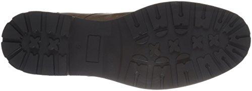 Gbx Heren Brasco Boot Tan