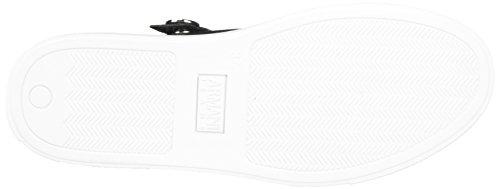 Delle Jeans Bassa Armani Donne offwhite Sneaker Bianca 41610 4p5Tnqzw